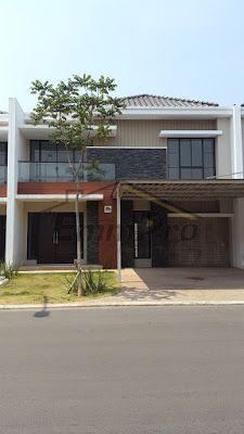 Jual Rumah Green Lake City : Jual Rumah Green Lake City, Cluster East Asia 10x2...