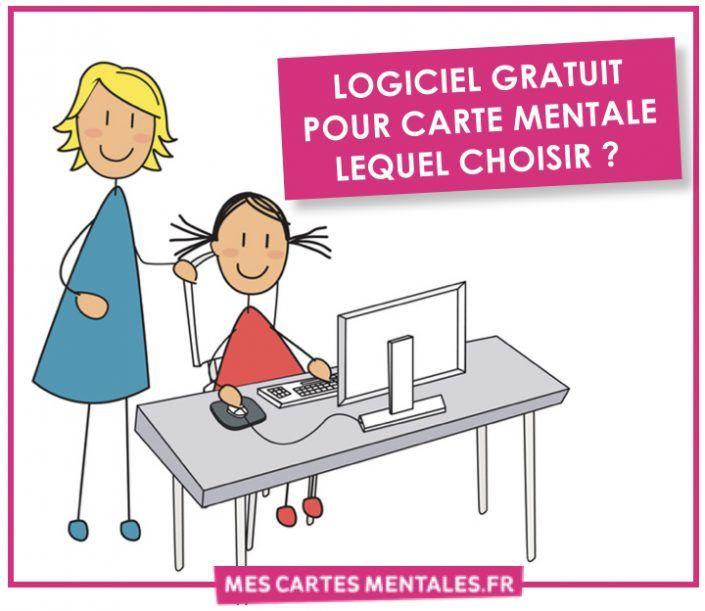 Logiciel-carte mentale