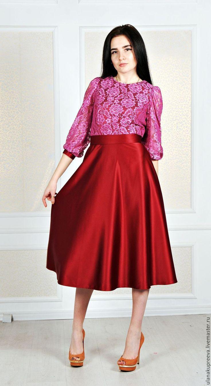 Купить скидка 50% Платье с кружевным лифом - платье, Платье нарядное, платье на заказ