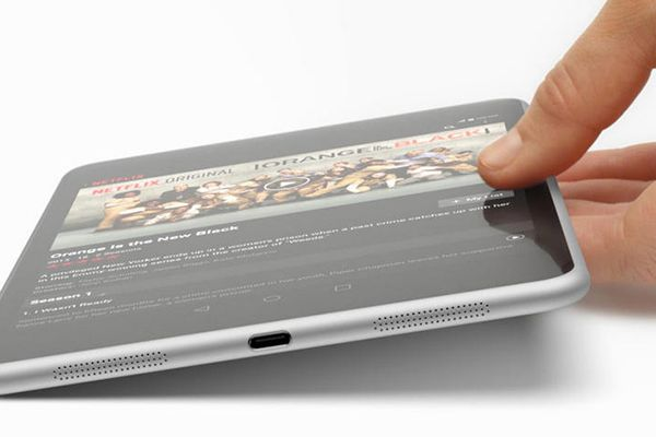 Nokia N1: il tablet per chi vuole un iPad mini ma preferisce Android. #TechNews #mobile #tablet #NokiaN1 #Android