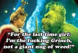 Image result for the grinch meme