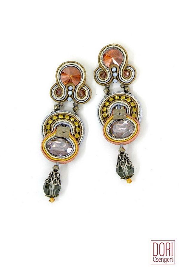 Dori Csengeri JEWELRY - Earrings su YOOX.COM pgCp8HXqEi