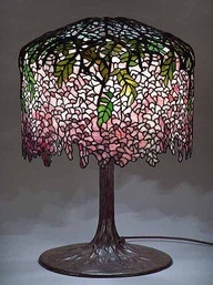 17 Best Images About Tiffany Lamps On Pinterest Antiques