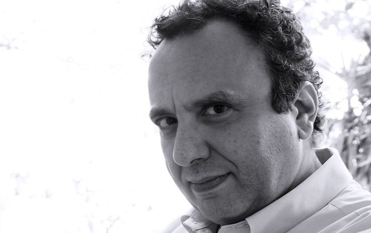 Christos Chomenidis, Novelist. Blog post: http://tedxth.es/Chomenidis_blog (GR)