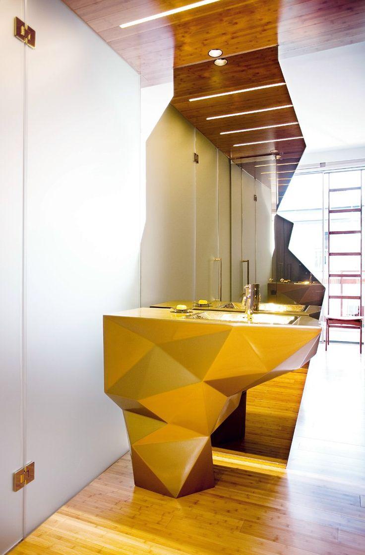 Kleines badezimmer dekor diy die  besten bilder zu bathroom auf pinterest  toiletten moderne