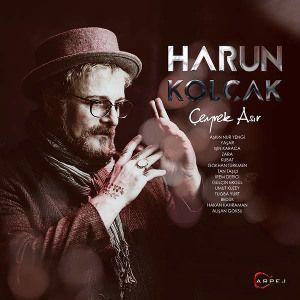 Harun Kolçak feat. Gökhan Türkmen - Yanımda Kal