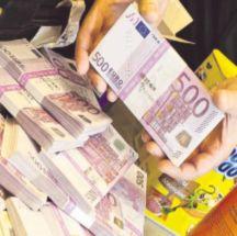 Jackpot klettert auf 20 Millionen Euro Kein einziger Tipper hat bei der Mittwochsziehung der Lottozahlen sechs richtigen Zahlen und die Superzahl auf seinem