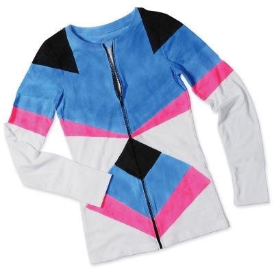 diy shape jacketTshirt Redo, T Shirts Redo