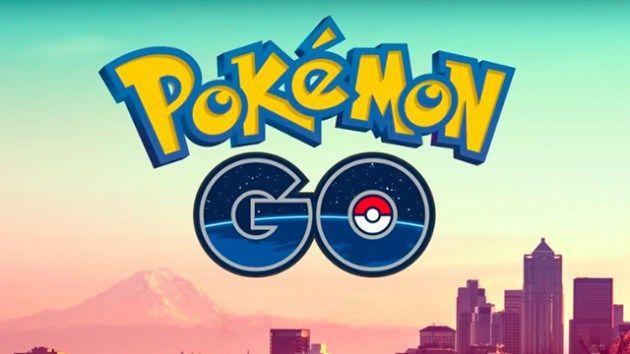Pokemon GO APK Free Download