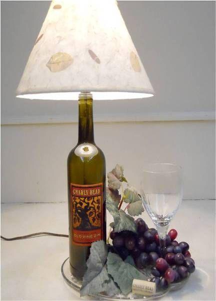 reuse glass-bottles