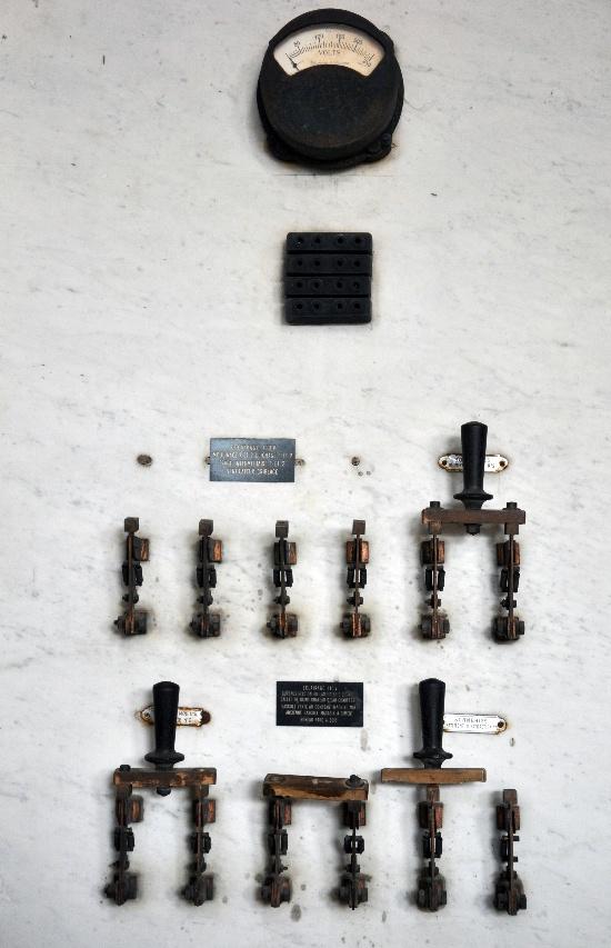black , le nouveau compteur électrique