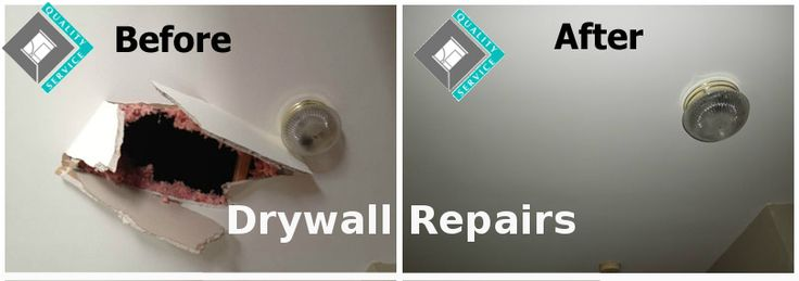 Looking for professional #contractor for #DrywallRpairs in San Diego just call us (858) 587-1277 or for more visit http://www.gencoat.com/services/drywall-repair/