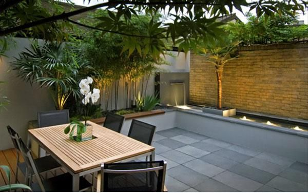 Prettiest Modern Designs And Ideas Of Courtyard Garden - http://www.buckeyestateblog.com/prettiest-modern-designs-and-ideas-of-courtyard-garden/?utm_source=PN&utm_medium=pinterest+flags&utm_campaign=SNAP%2Bfrom%2BBuckeyestateblog