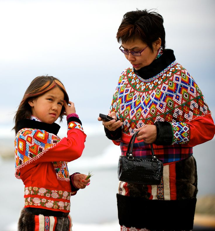Mission North | Photographer Pernille Westh | Mum and Daughter photographed in Greenland... A moment from my ongoing project about the North · Get my 7 FREE basic photography tips - you need to know right here; http://pw5383.wixsite.com/free-photo-tips