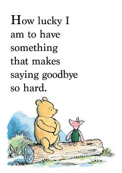 Winnie The Pooh Quote Poster Cool Pics Winnie The Pooh