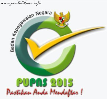 aplikasi e-PUPNS | http://www.pendidikann.info/2015/09/apa-itu-e-pupns-bkn-2015.html