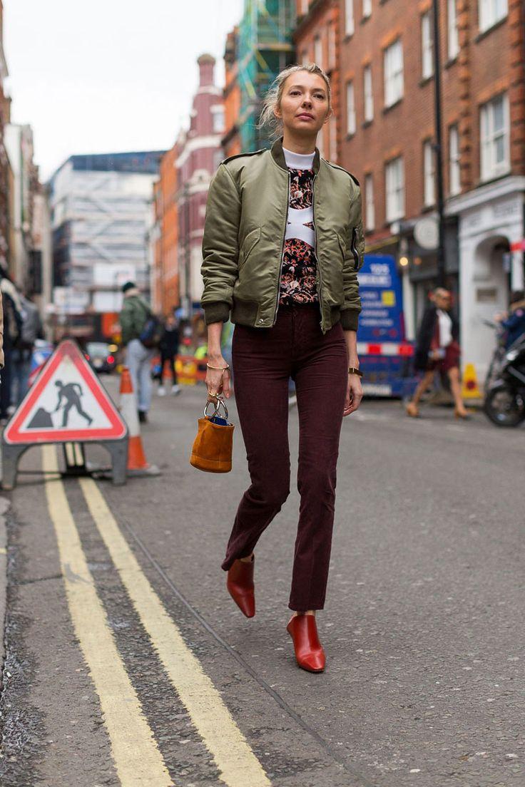 1000 Ideas About London Street Fashion On Pinterest Street Fashion Paris Street Fashion And