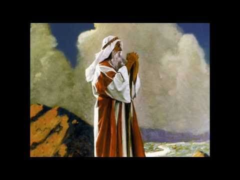 """The whole land of Canaan, where you now reside as a foreigner, I will give as an everlasting possession to you and your descendants after you; and I will be their God.""""The Exodus Song (This Land Is Mine) by Andy Williams"""