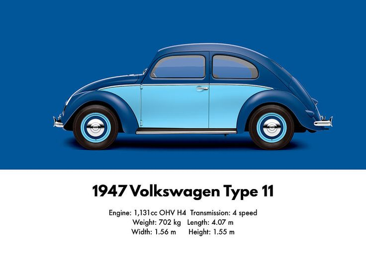 205 best VW type1 images on Pinterest | Vw beetles, Vw bugs and Beetles