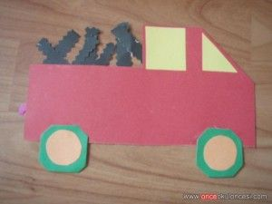 This page has a lot of free transportation craft idea for kids,parents and preschool teachers.