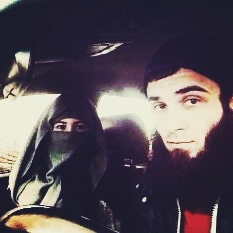 #muslim couple