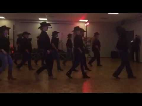 LineDance Jolene Tanzschule Vienna