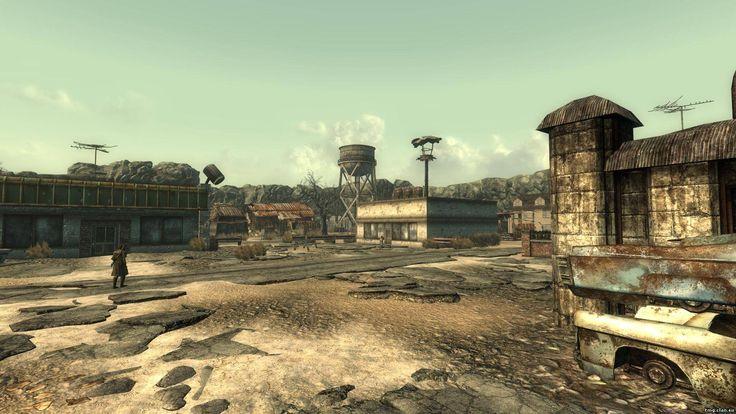 Моунтон (Империя) - новый город