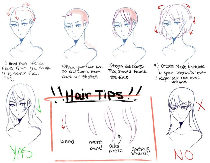 11 Best Hair Coloring Tutorial Images On Pinterest