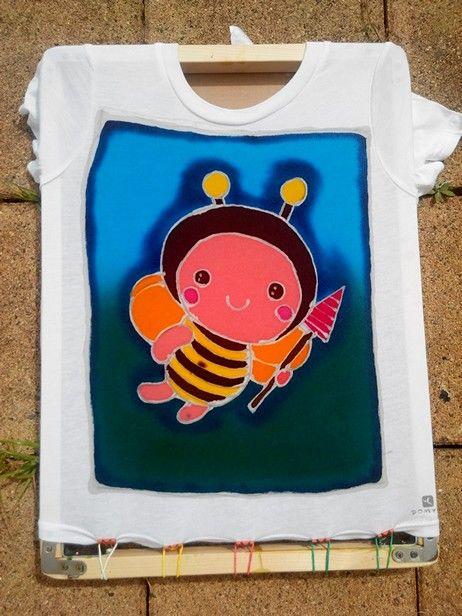 Batik t-shirts garçon 5 ans