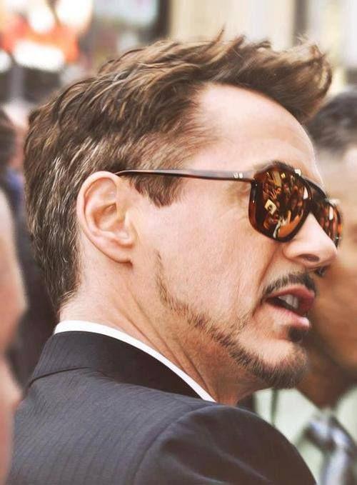 Robert Downey jr - RDJ