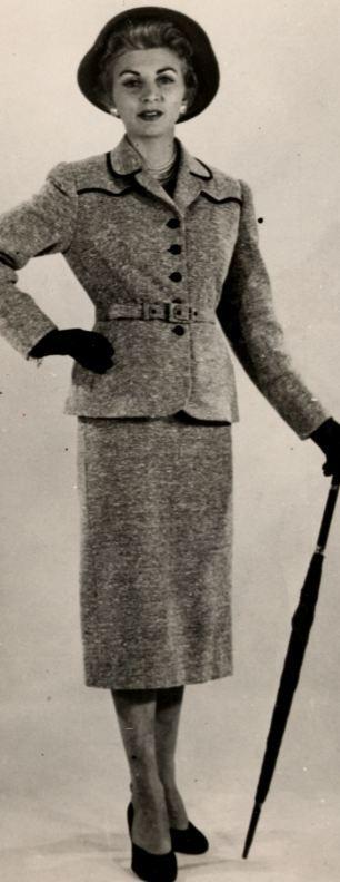 July 13th, 1955: Ruth Ellis hanged | JAQUO Lifestyle Magazine