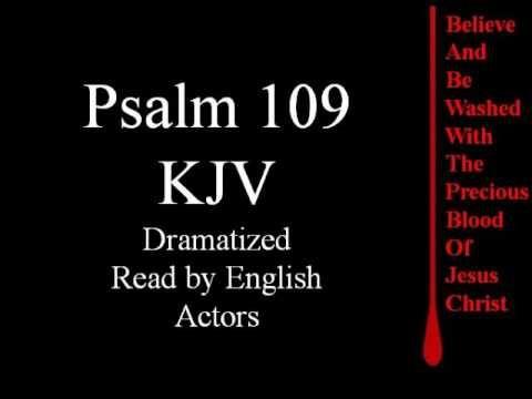 Psalm 109 KJV
