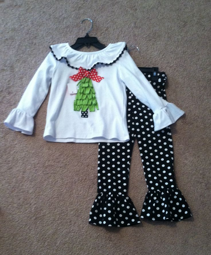 1000  ideas about toddler christmas outfit on pinterest