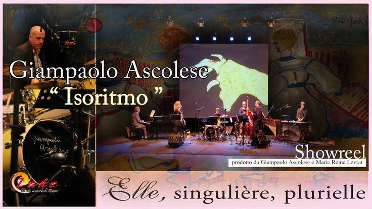 "Showreel Evento Auditorium di Roma "" Isoritmo "" Giampaolo Ascolse By Dgmvision.it - Agora360.it info@agora360.it"