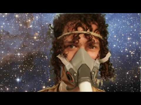 """""""Radar Detector"""" by Darwin Deez    Not only is this a song worth hearing, but this video is 100% worth watching.  Some great dance moves included"""