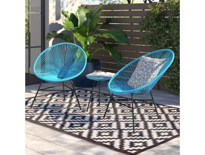 2 Sitzer Balkonset Bistro Set Outdoor Furniture Sets Outdoor