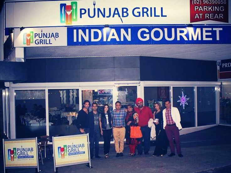 Welcome to the Punjab Grill Indian restaurant Baulkham Hills, Sydney. Visit Punjab Grill for stunning Indian cuisine,Indian fine dine and Indian catering in also near by castle hills