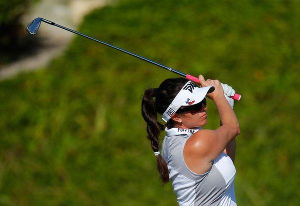 Gerina Piller Photos - Pure Silk Bahamas LPGA Classic - Round One - Zimbio