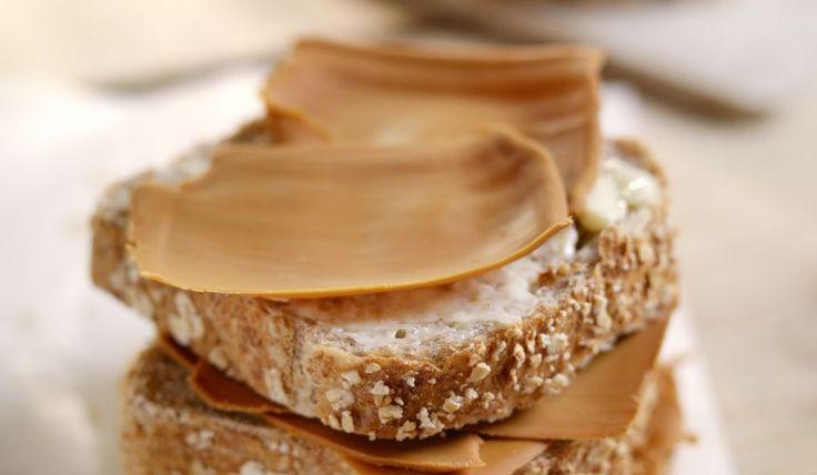 Bare et godt brød