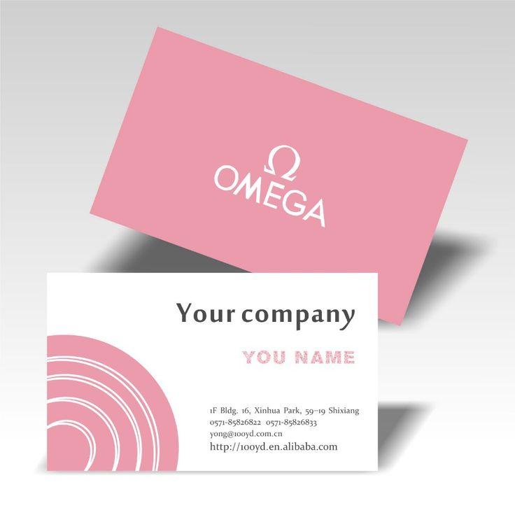 Бесплатная доставка пользовательские визитные карточки самый дешевый посетить / имя карточка красочный печать 300gsm мелованная бумага 90 * 54 мм 100 шт./лот бумажные кар