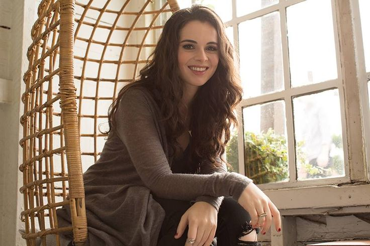 Vanessa Marano #SwitchedAtBirth