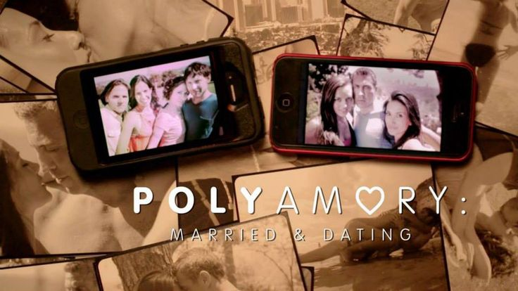 Polyamorous dating san diego