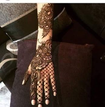 Mehndi Designs - Community - Google+