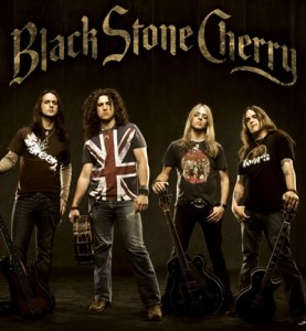 Black Stone Cherry is if Hard Rock hit you in the left ear and Southern Rock hit you in the right ear at the same time.  http://www.youtube.com/watch?v=zO1_cpIIzXI