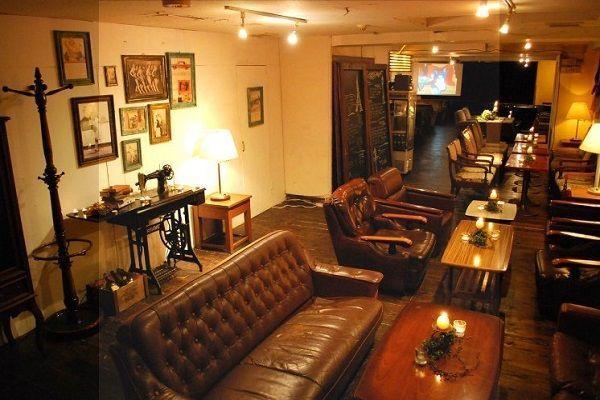 友達以上恋人未満で行きたい!二人の距離を縮める「恵比寿のカフェ」6選   RETRIP