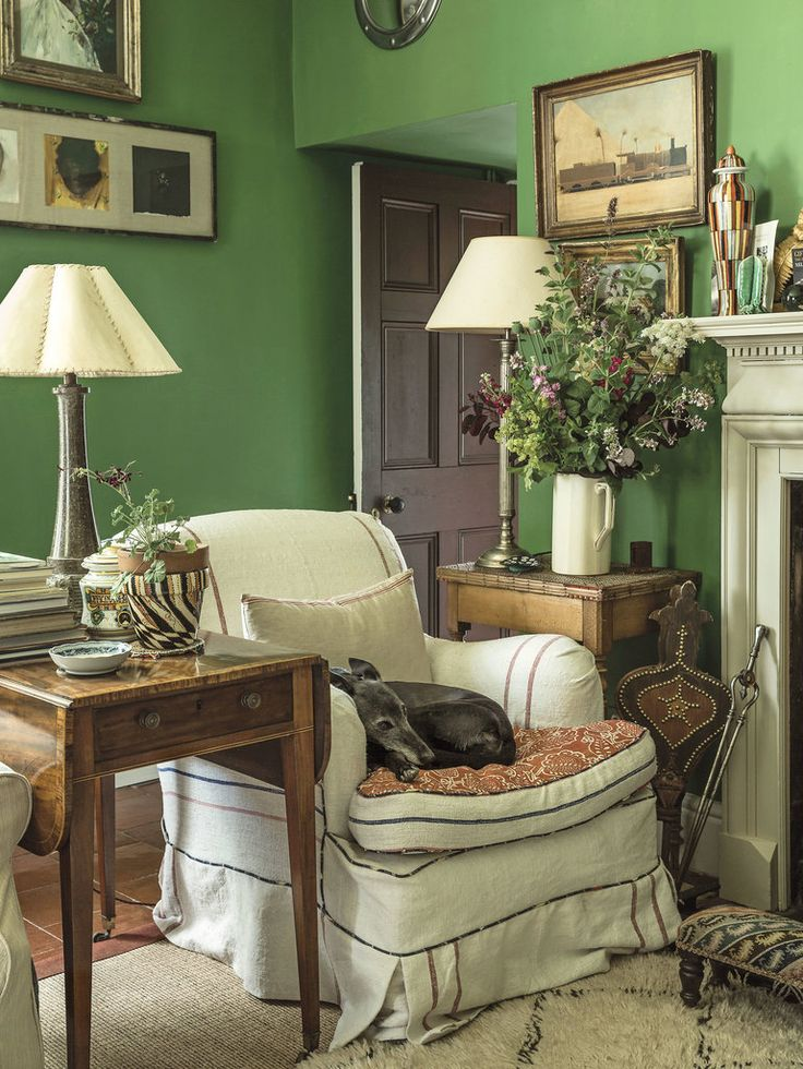 Lady of the Valley: Jane Ormsby Gore's Home