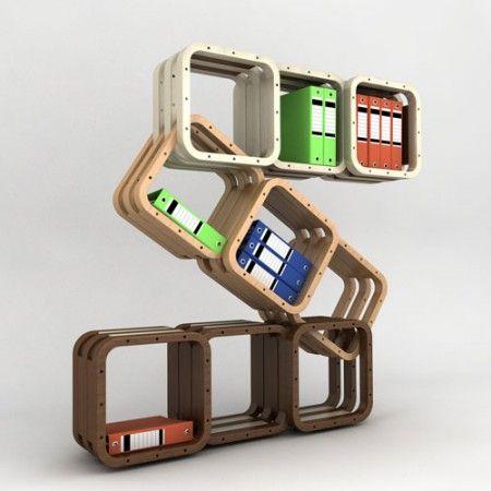 Les 25 meilleures id es de la cat gorie cube modulable sur for Idee service innovant