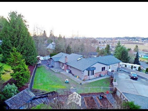 4921 Monte Vista Place Mount Vernon WA - YouTube