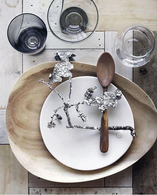 love this tableware from Bloomingville