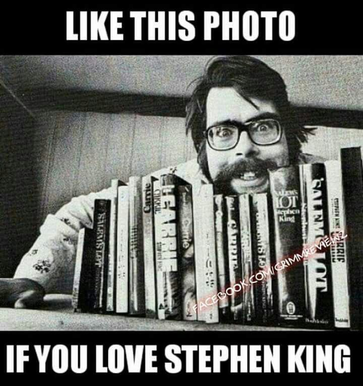 Stephen King - Books, Movies & Facts - Biography